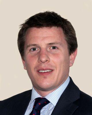 Mr Andrew Barnett