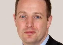 Mr Ben Burston
