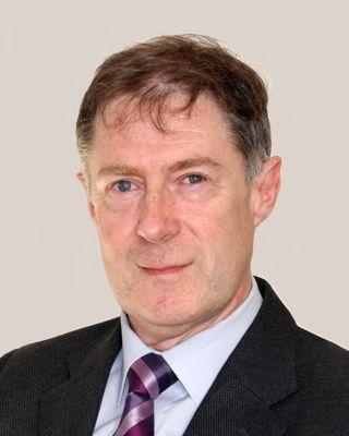Mr Cormac Kelly