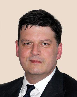 Mr Richard Spencer Jones
